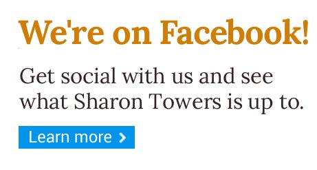 Sharon Towers is on Facebook!