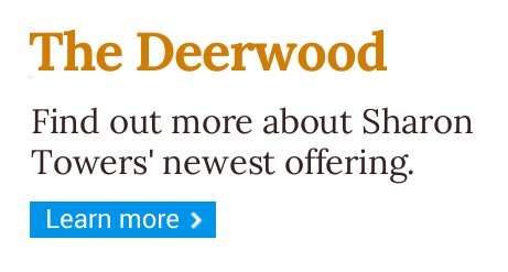 The Deerwood at Sharon Towers