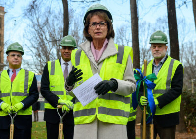 Sharon Towers The Deerwood Groundbreaking 36
