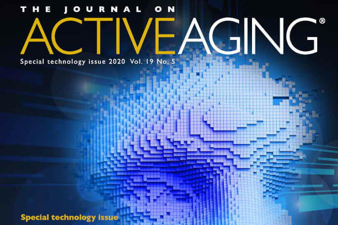 The Journal on Active Aging Special technology issue 2020