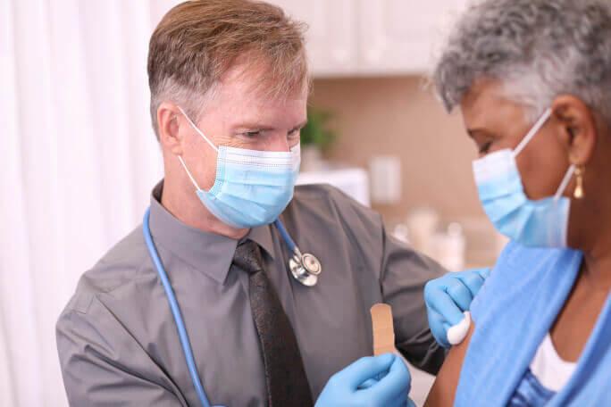 COVID-19 vaccine follow-up