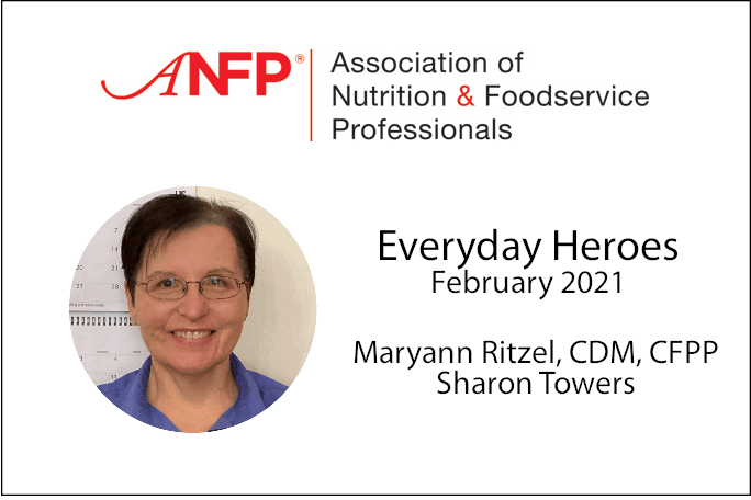 Maryann Ritzel, Everyday Heroes