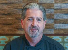Chef Brady Lutz' Boundary-Busting Cuisine Featured on SeniorDining.org